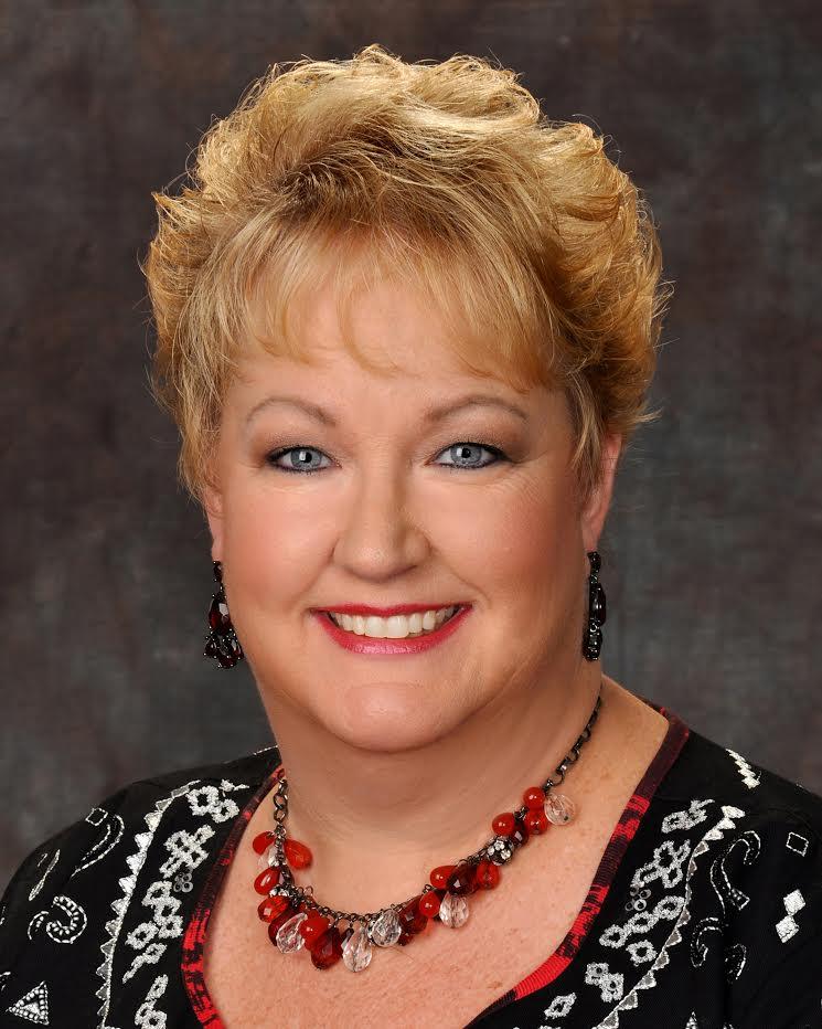 Julie Steuber