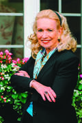 Judith Tracy, Charlotte Real Estate