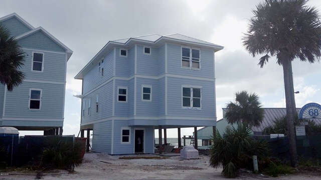 Single Family for Sale at 17495 Front Beach Rd Panama City Beach, Florida 32413 United States