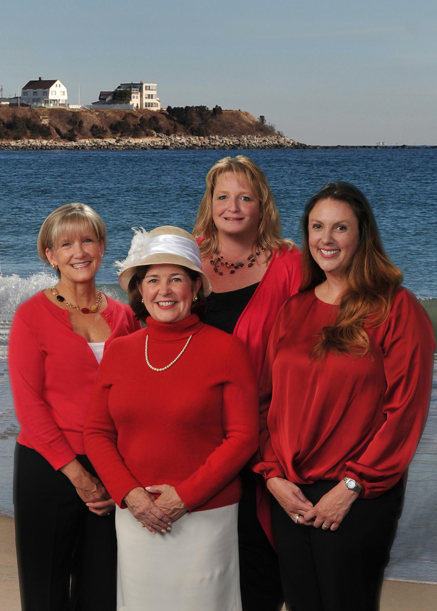 Nancy Beveridge Team