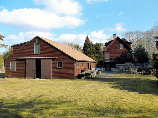 Single Family for Sale at 39 Indian Pond Road West Dennis, Massachusetts 02670 United States