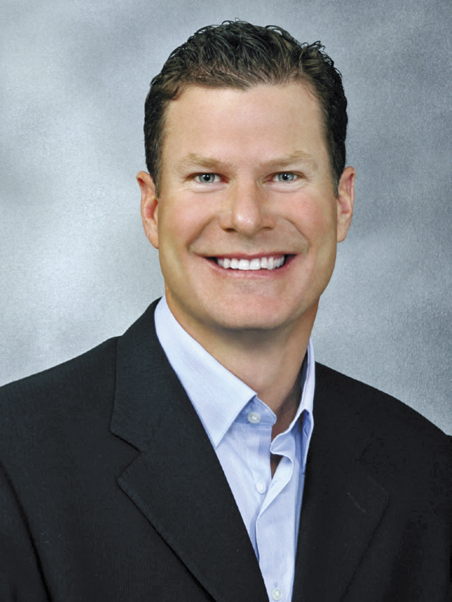 Doug Krone
