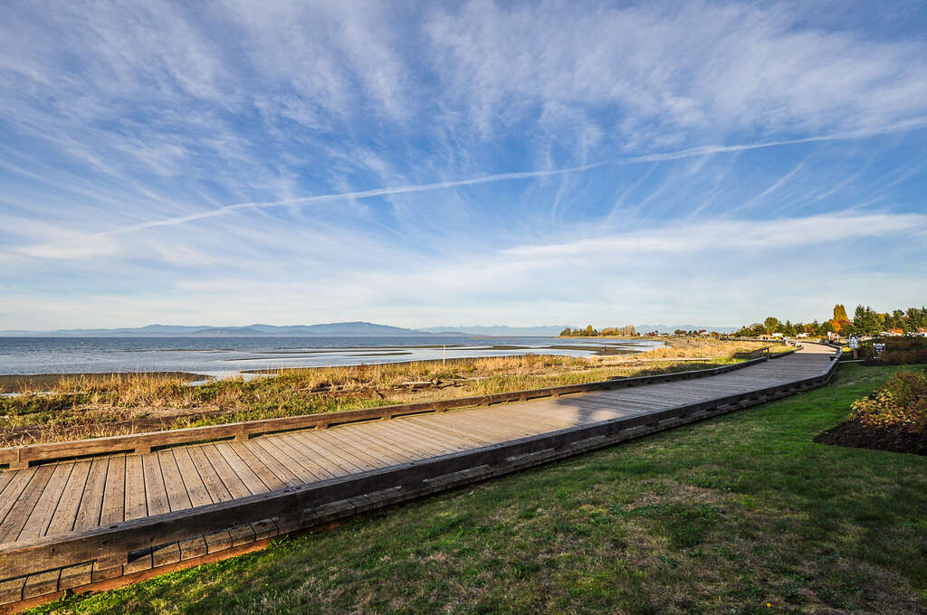 Home Listing at #402 - 194 Beachside Dr, PARKSVILLE, BC