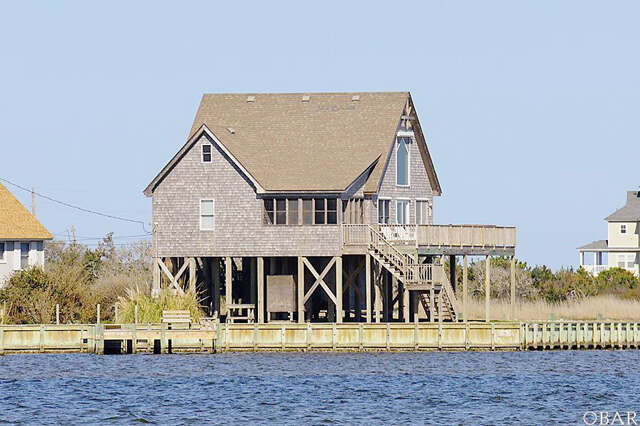 Single Family for Sale at 57002 Kohler Drive Hatteras, North Carolina 27943 United States