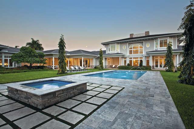 Single Family for Sale at 8751 Horseshoe Lane Boca Raton, Florida 33496 United States