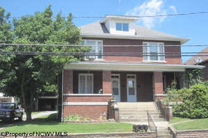Single Family Home for Sale, ListingId:40042201, location: 150 A & 150 B 150 1/2 Harrison Street Clarksburg 26301
