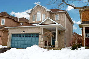 Single Family Home for Sale, ListingId:22886647, location: 47 Baybrook Rd Brampton L7A 1L9