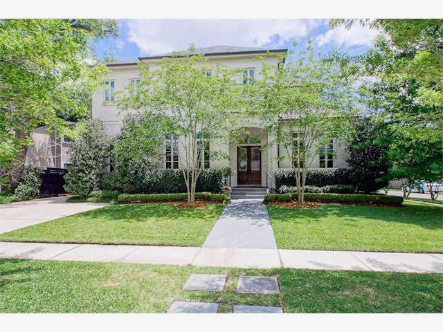 Real Estate for Sale, ListingId:46114250, location: 327 Arlington Dr Metairie 70005