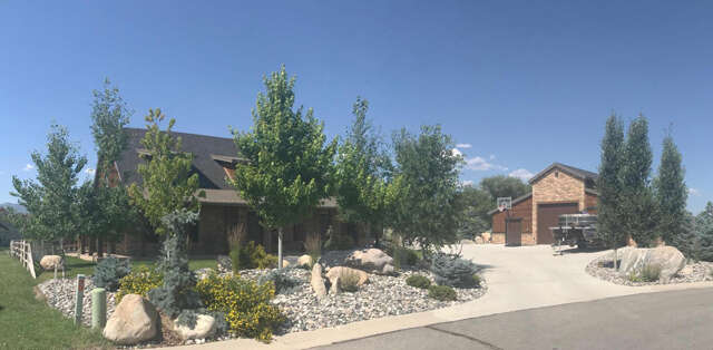 Single Family for Sale at 10 Sanctuary Drive Sheridan, Wyoming 82801 United States