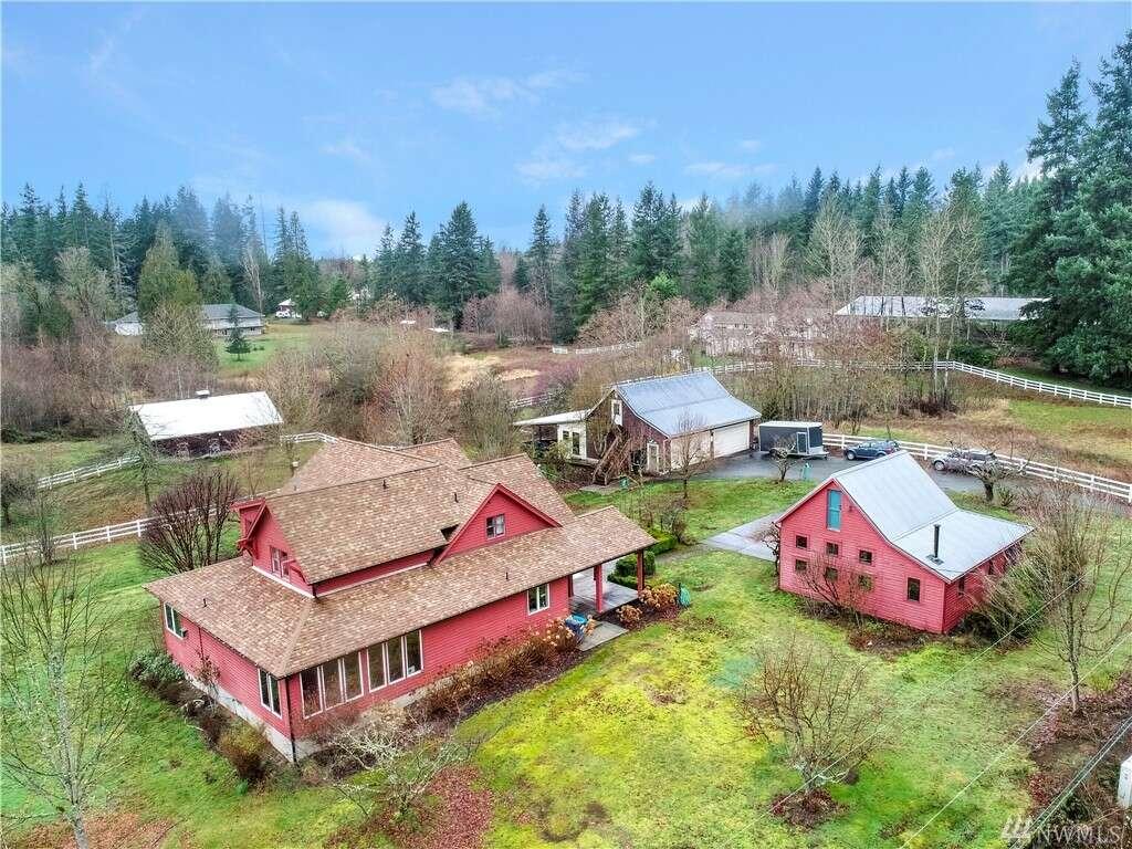 Single Family for Sale at 22849 172nd Ave SE Kent, Washington 98042 United States