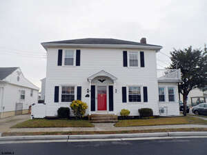 Featured Property in Ventnor Heights, NJ 08406