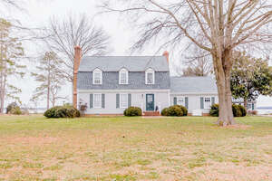 Featured Property in Tappahannock, VA 22560