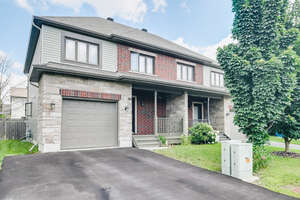 Featured Property in Gatineau, QC J9J 0Y8