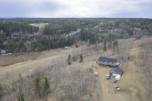 Featured Property in Water Valley, AB T0M 2E0