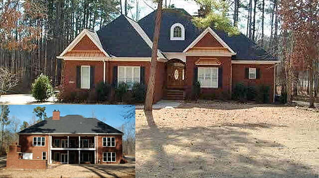 Single Family for Sale at 2521 Lookout Mountain Drive Scottsboro, Alabama 35769 United States