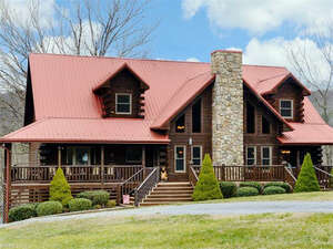 Featured Property in Waynesville, NC 28785