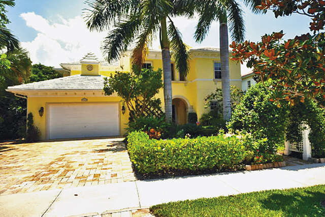 Single Family for Sale at 1116 NW 5th Avenue Delray Beach, Florida 33444 United States