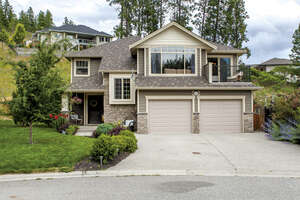 Featured Property in West Kelowna, BC V4T 2X9