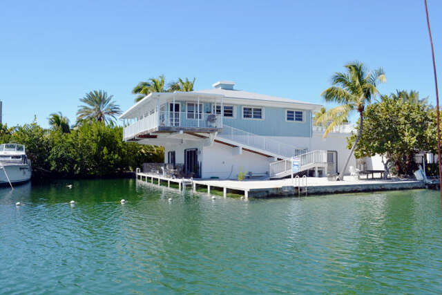 Single Family for Sale at 439 Blackbeard Rd Little Torch Key, Florida 33042 United States