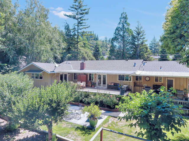 Single Family for Sale at 305 Bean Creek Rd Scotts Valley, California 95066 United States