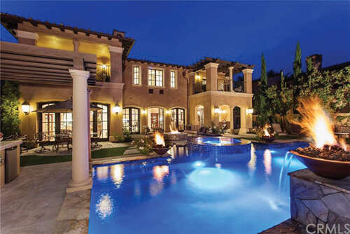 Single Family for Sale at 7 Rickie Lane Ladera Ranch, California 92694 United States