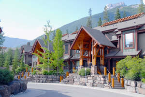 Featured Property in Canmore, AB T1W 3M1