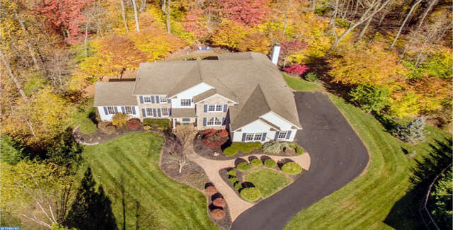 Single Family for Sale at 2167 Hawthorne Road New Hope, Pennsylvania 18938 United States