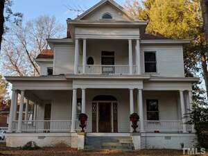 Single Family Home for Sale, ListingId:48971202, location: 217 College Street Oxford 27565