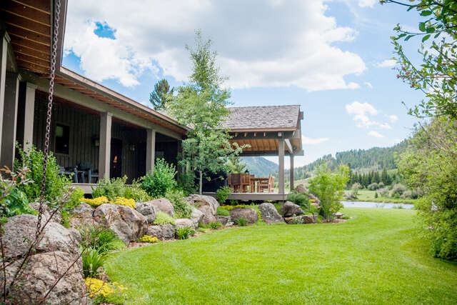 Single Family for Sale at 8 Sundance Bench Cameron, Montana 59720 United States