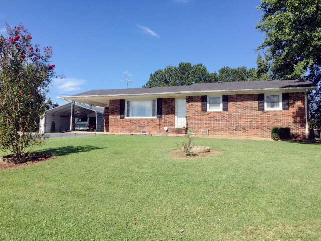 Real Estate for Sale, ListingId:40629338, location: 304 Lucille St Sparta 38583