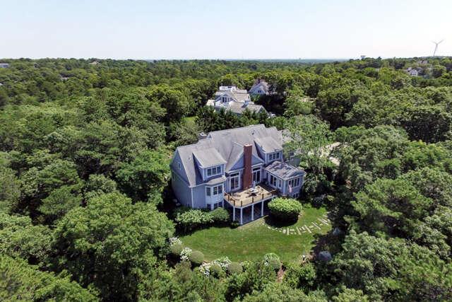 Single Family for Sale at 8 Fetlock Circle East Falmouth, Massachusetts 02536 United States