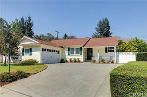 Featured Property in Monrovia, CA 91016