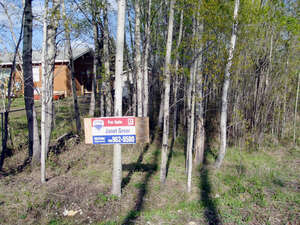 Featured Property in West Cove, AB T0E 0L0