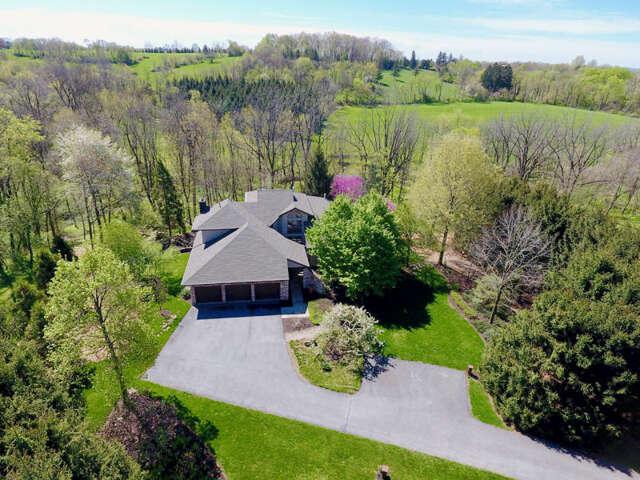 Single Family for Sale at 2157 KULP ROAD Manheim, Pennsylvania 17545 United States