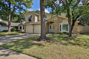 Single Family Home for Sale, ListingId:41981127, location: 8610 Lake Crystal Houston 77095