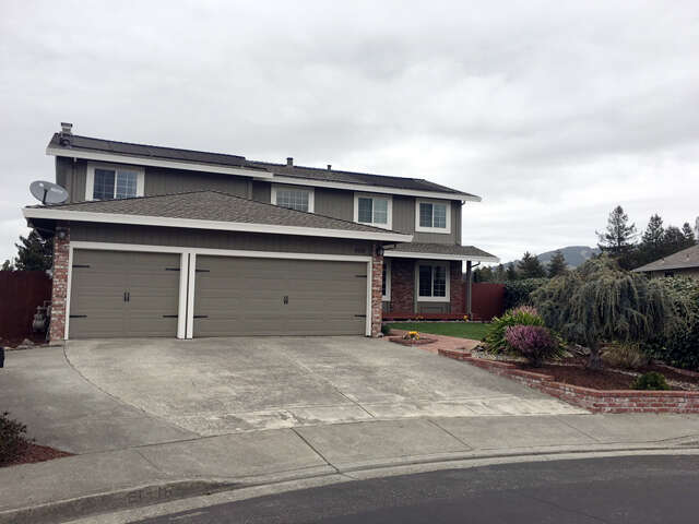 Single Family for Sale at 608 Hudis St Rohnert Park, California 94928 United States