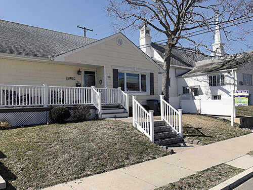 Single Family for Sale at 305 Hammond Ave. Bradley Beach, New Jersey 07720 United States