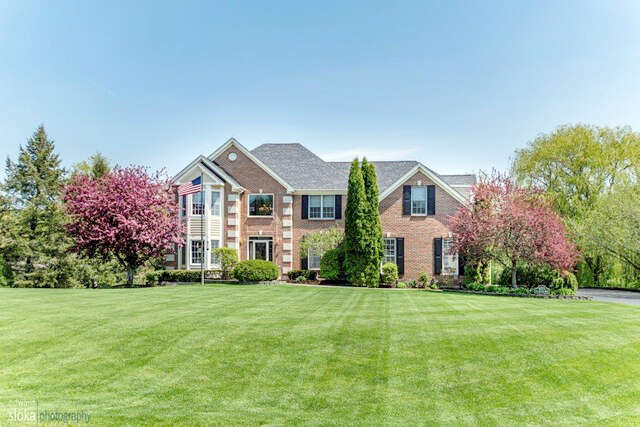 Single Family for Sale at 6715 Colonel Holcomb Drive Crystal Lake, Illinois 60012 United States