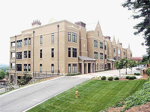 Condominium for Sale at 288 Macon Avenue #106 Asheville, North Carolina 28804 United States