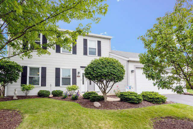 Real Estate for Sale, ListingId:46852988, location: 2S003 Ascot Ln Warrenville 60555