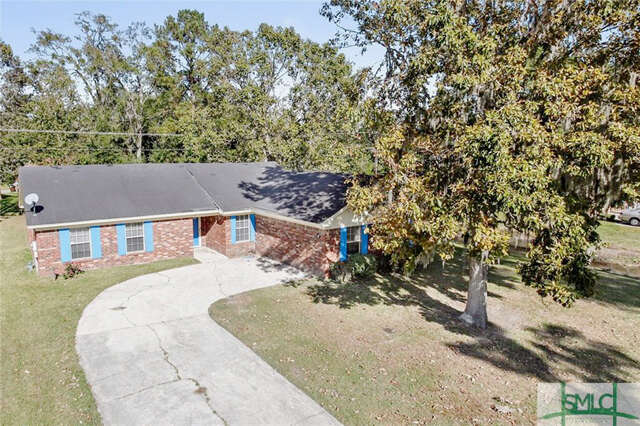 Featured Property in SAVANNAH, GA, 31405