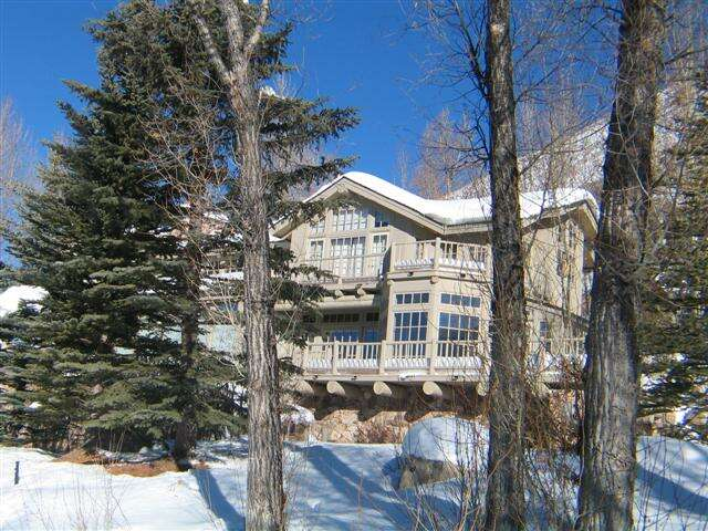 Rental Homes for Rent, ListingId:12930961, location: 825 Hunter Creek Rd Aspen 81611