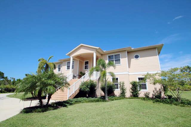 Single Family for Sale at 2940 Pomello Road Malabar, Florida 32950 United States
