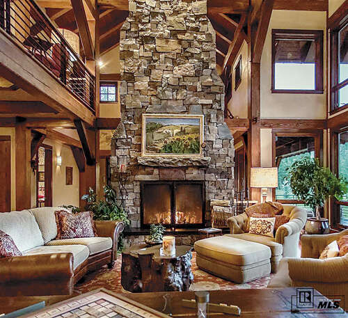 Single Family for Sale at 2890 Bucks Path Steamboat Springs, Colorado 80487 United States