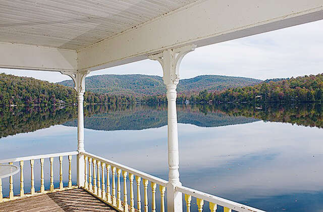 Single Family for Sale at 7 Mt Arab Lake Piercefield, New York 12973 United States