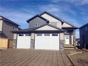 Featured Property in County of Grande Prairie, AB T8W 0C8