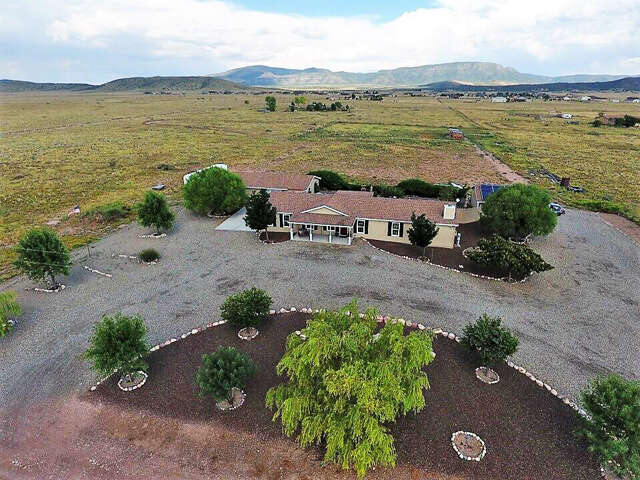 Single Family for Sale at 11555 N Orion Way Prescott Valley, Arizona 86315 United States