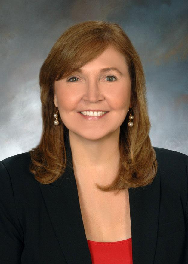 Lynn Dufrechou