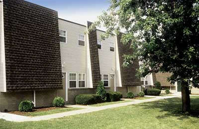 Apartments for Rent, ListingId:1051345, location: 25-A Rosewood Court Pittsburgh 15236