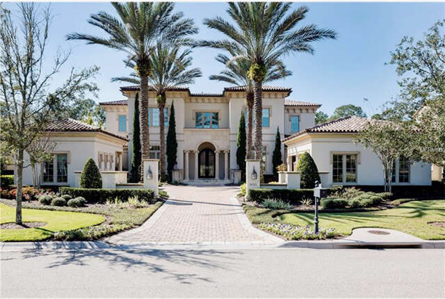 Single Family for Sale at 9720 Vista Falls Drive Orlando, Florida 32836 United States